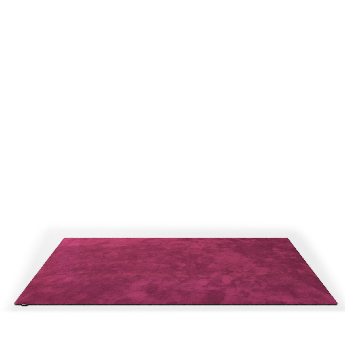 Teppich Pure Silk, fuchsia  Object Carpet
