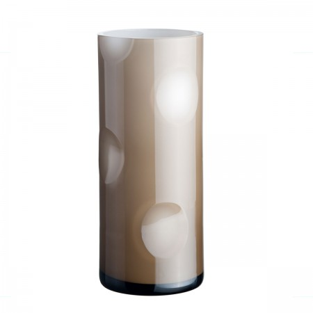 Balloon Vase, toffee