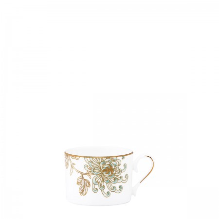 """Painted Camellia"" Teetasse"