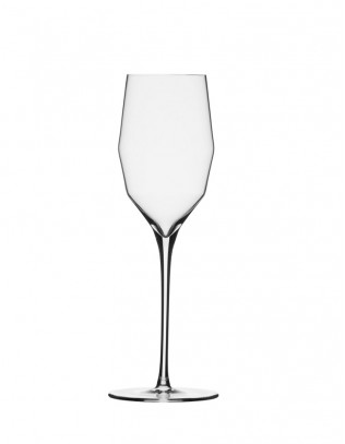 Double Bend Mark Thomas Champagnerglas, 2er Set