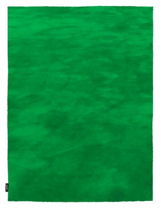 Object Carpet Teppich Pure Silk, jade