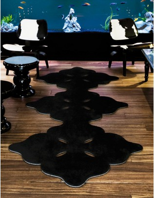 Edition Silhouette Object Carpet Teppich 01