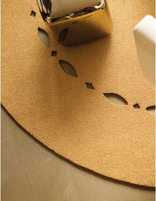 Edition Silhouette Object Carpet Teppich 13