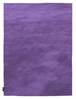 Object Carpet Teppich Pure Silk, amethyst