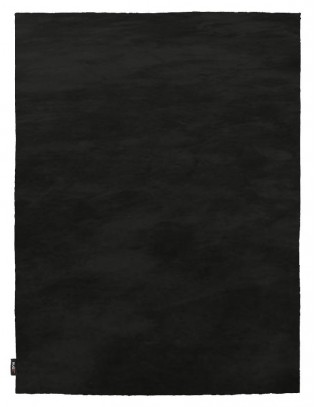 Object Carpet Teppich Pure Silk, onyx