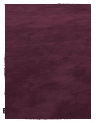 Object Carpet Teppich Pure Silk, ruby
