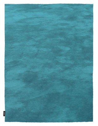 Object Carpet Teppich Pure Silk, sky
