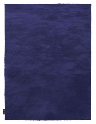 Object Carpet Teppich Pure Silk, viola