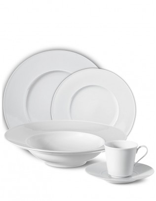 Urania Geschirr Dinner Set